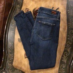 Paige Denim Verdugo Ankle Jeans 👖 28